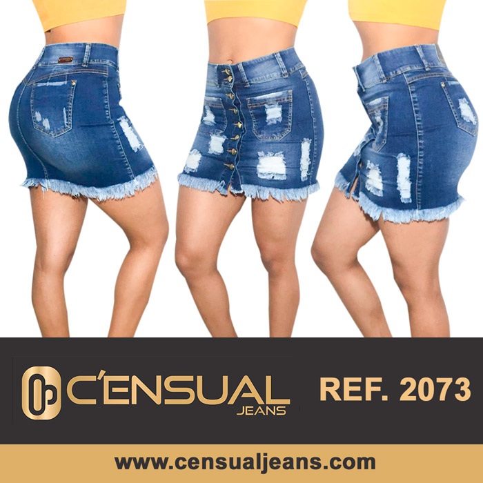 Censual Jeans - REF 028