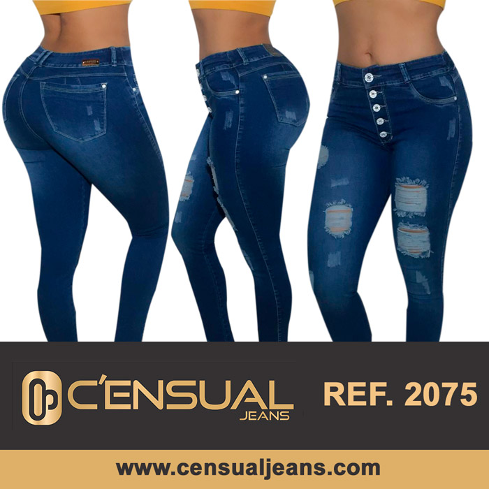 Censual Jeans - REF 030