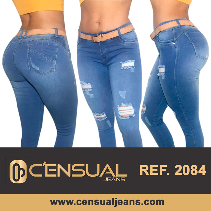 Censual Jeans - REF 031
