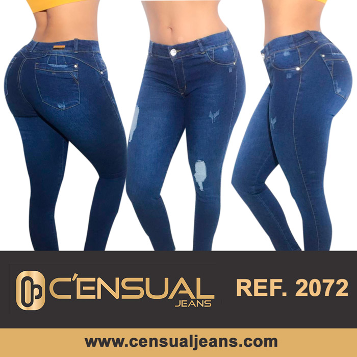 Censual Jeans - REF 032
