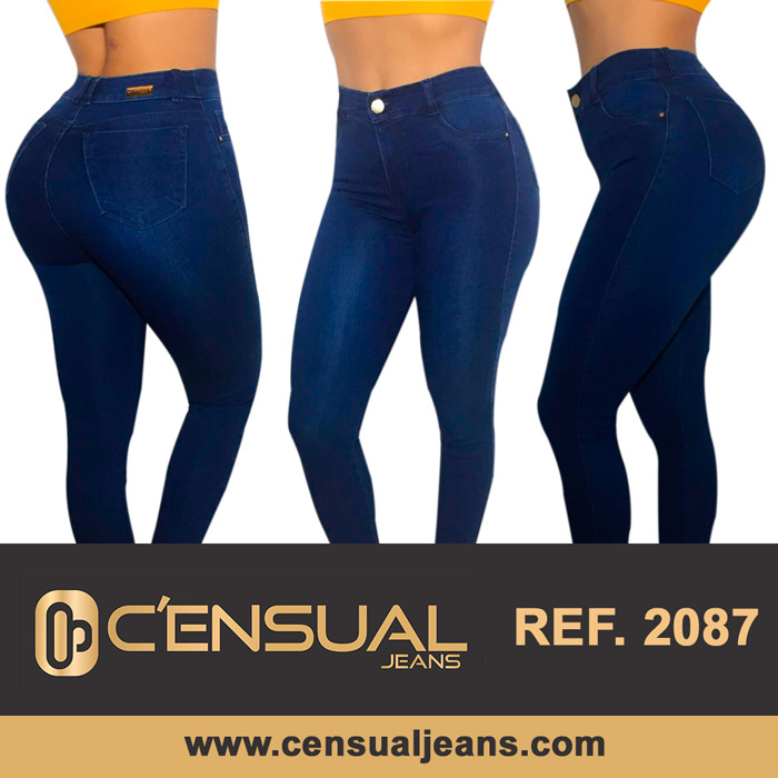 Censual Jeans - REF 033