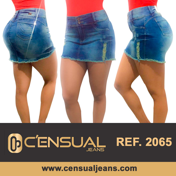 Censual Jeans - REF 034