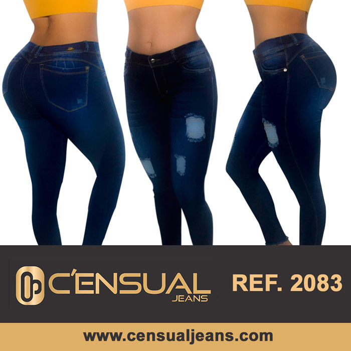 Censual Jeans - REF 035