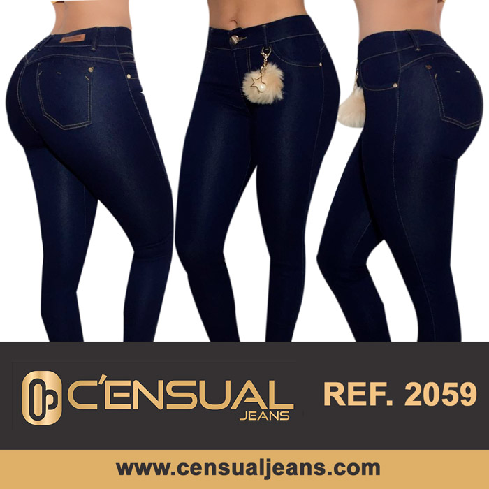 Censual Jeans - REF 036