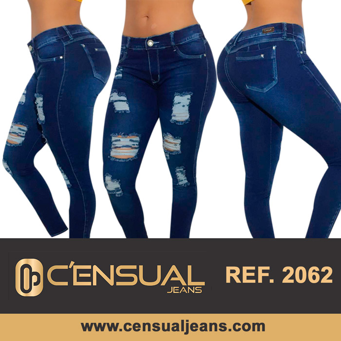 Censual Jeans - REF 037