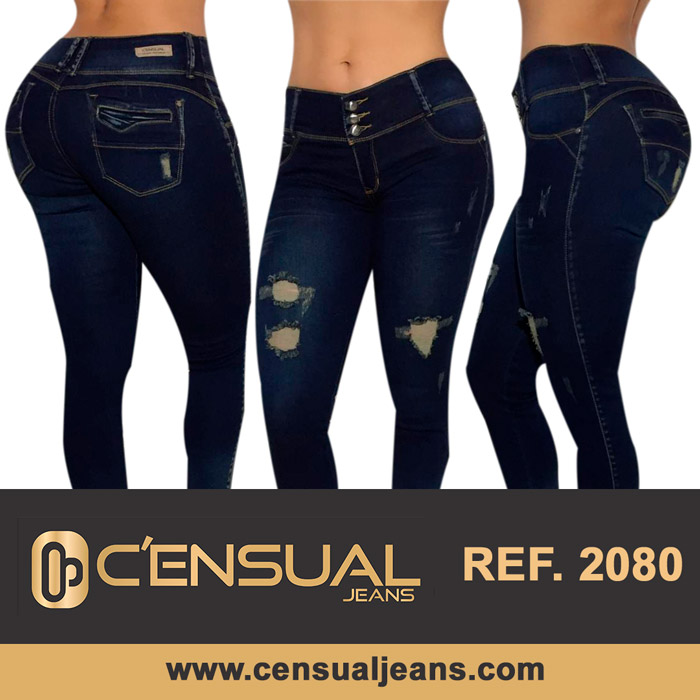 Censual Jeans - REF 039