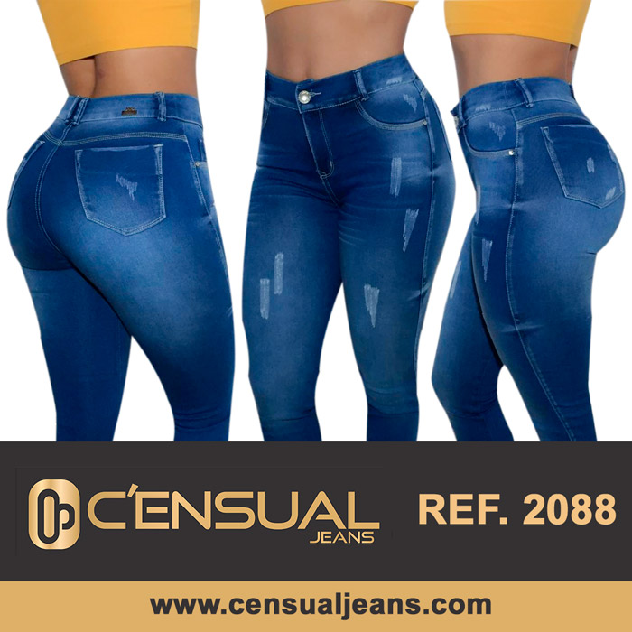 Censual Jeans - REF 040