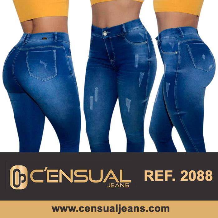Censual Jeans Fabricante De Jeans Colombianos Para Mujer Y Hombre